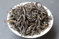 Produktbild zu: Sunon Yellow Tea