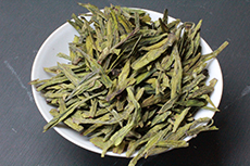 Product image for:Long Jing Nr. 43