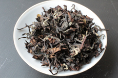 Produktbild zu: Fancy Oolong