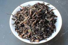 Produktbild zu: Darjeeling Singtom First Flush