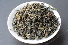 Produktbild zu: Darjeeling Teesta Valley First Flush