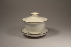 Product image for:Gaiwan Porzellan Längass-Tee