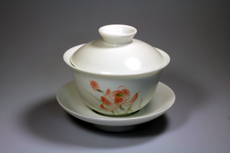 Product image for:Gaiwan Ya Guang He Hua