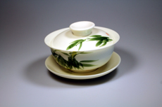 Product image for:Gaiwan Porzellan Zhuye