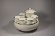 Product image for:Gongfucha Set Chaozhou Porzellan