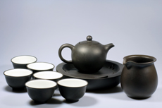 Product image for:Gongfucha Set Perle