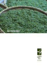 Product image for:Die Teeschule
