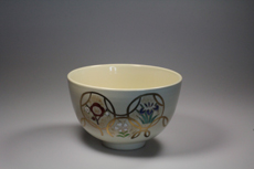Product image for:Chawan Kyo-yaki 1