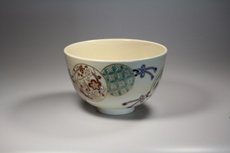 Product image for:Chawan Kyo-yaki 2