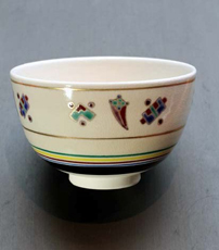 Product image for:Chawan Kyo-yaki 3