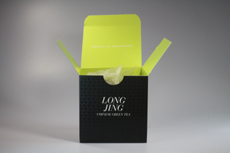 Produktbild zu: Sélection Au Salon Long Jing