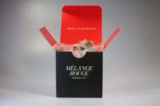 Product image for:Sélection Au Salon Melange Rouge