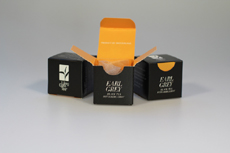 Product image for:Sélection mini Earl Grey 50 Stück