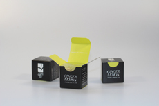 Product image for:Sélection mini Ginger Lemon 50 Stück