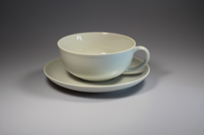 Product image for:Arzbergtasse weiss (ohne Unterteller)