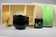 Product image for:Camellia sinensis Geschenkbox