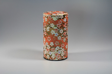 Product image for:Dose Cherry Blossom aprikose (12.5cm hoch)