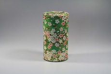 Product image for:Dose Cherry Blossom grün (12.5cm hoch)