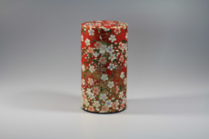Product image for:Dose Cherry Blossom rot  (12.5cm hoch)