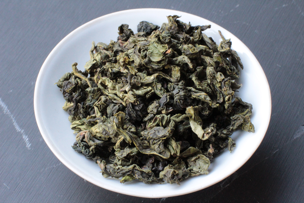 An Xi Oolong (Min Nan Wu Long)