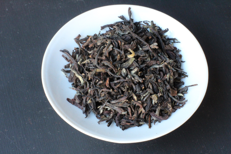 Darjeeling Second Flush