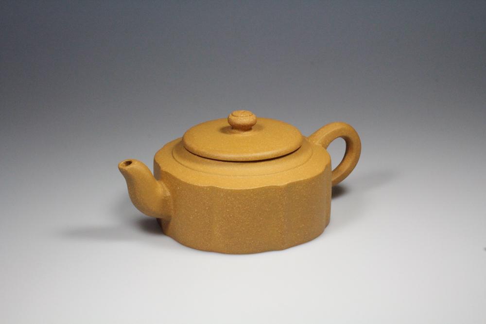 Tonkännchen Yixing Bi Yu